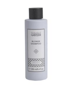ORGANIC HAIRSPA BLONDE SHAMPOO