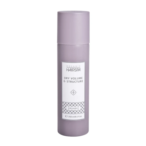 ORGANIC HAIRSPA DRY VOLUME & STRUCTURE