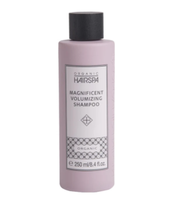 ORGANIC HAIRSPA MAGNIFICENT VOLUMIZING SHAMPOO