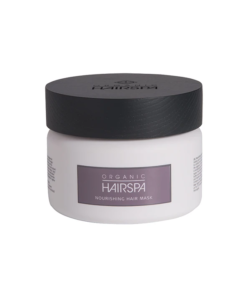 ORGANIC HAIRSPA NOURISHING HAIR MASK